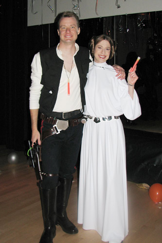sc 1 th 275 & Kay Dee Collection Costumes - Star Wars Han Solo Costume
